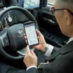 LINE内アプリで労務管理!平均年齢57歳の職場に導入された山三交通の導入事例 ~